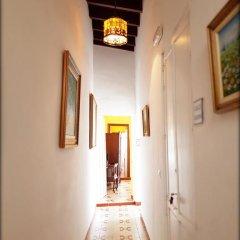 Отель Rincon de las Nieves интерьер отеля фото 2