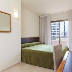Expo Hotel Barcelona 4* Стандартный номер с различными типами кроватей фото 36