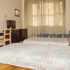 U Maksima Mini Hotel комната для гостей фото 7