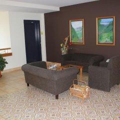 Eira do Serrado Hotel & SPA интерьер отеля фото 2