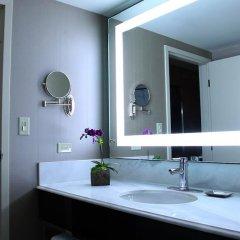 Отель SKYLOFTS at MGM Grand 4* Люкс с различными типами кроватей фото 6