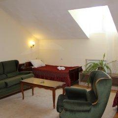 Отель Илиани 4* Стандартный номер с разными типами кроватей фото 4