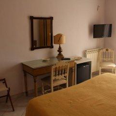 Villa Mora Hotel 2* Номер Делюкс фото 4