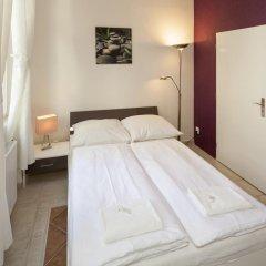 Апартаменты Capital Apartments Prague Апартаменты с различными типами кроватей фото 10