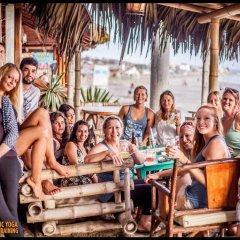 Отель Casa del Sol гостиничный бар