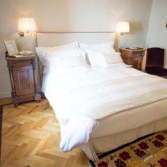 Отель Castello Di Mornico Losana Номер Делюкс фото 4