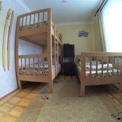 Хостел StareMisto Стандартный номер разные типы кроватей фото 3