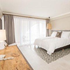 Отель Marble Stella Maris Ibiza 4* Стандартный номер с двуспальной кроватью фото 5