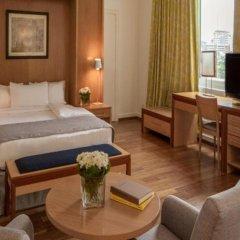 Отель Eko Hotels & Suites 5* Люкс с различными типами кроватей фото 6