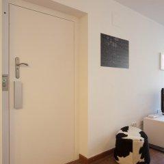 Отель Bwh Montjuic-fira Барселона удобства в номере