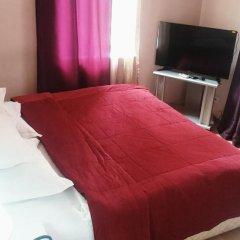Отель VIP Victoria 3* Стандартный номер разные типы кроватей фото 15