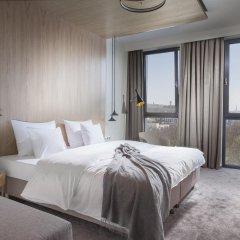 Отель Golf 4* Стандартный номер с различными типами кроватей фото 2