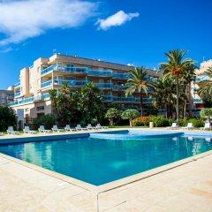 Отель Bossa Azul 3 бассейн