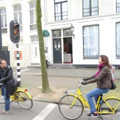 Отель Park Plantage Нидерланды, Амстердам - 9 отзывов об отеле, цены и фото номеров - забронировать отель Park Plantage онлайн спортивное сооружение