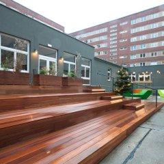Отель a&o Berlin Mitte Германия, Берлин - 4 отзыва об отеле, цены и фото номеров - забронировать отель a&o Berlin Mitte онлайн фото 2