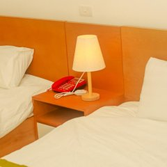 Ivy Hotel 3* Номер Делюкс с 2 отдельными кроватями фото 3