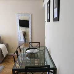 Апартаменты Vázquez de Mella by Forever Apartments комната для гостей фото 5