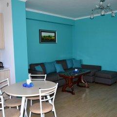 Отель Tsovasar family rest complex Улучшенные апартаменты разные типы кроватей