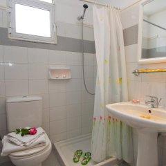 Отель San Giorgios Maisonettes 2* Улучшенные апартаменты с различными типами кроватей