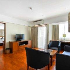 D Varee Diva Bally Sukhumvit Hotel 3* Номер Делюкс фото 3