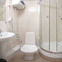 Гостиница Волга 2* Улучшенный номер с разными типами кроватей