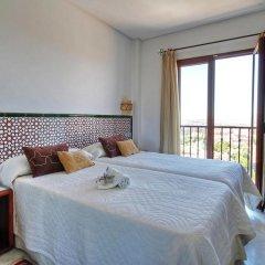 Отель Arabeluj Номер категории Эконом с различными типами кроватей фото 9