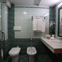 Отель Continental Албания, Kruje - отзывы, цены и фото номеров - забронировать отель Continental онлайн ванная фото 2