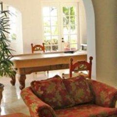 Отель Villa Paraiso Мексика, Сан-Хосе-дель-Кабо - отзывы, цены и фото номеров - забронировать отель Villa Paraiso онлайн интерьер отеля фото 3