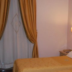 Grand Hotel Villa Politi 4* Стандартный номер фото 6