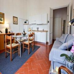 Апартаменты Medici Chapels Apartment в номере