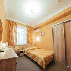 Отель Волга 3* Номер Стандарт Улучшенный фото 2