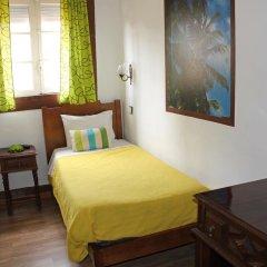 Отель Franca 2* Стандартный номер 2 отдельными кровати (общая ванная комната) фото 6