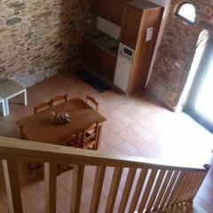 Отель Casas de Campo da Quinta Entre Rios комната для гостей фото 4