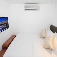 Arton Boutique Hotel 3* Апартаменты с различными типами кроватей фото 3