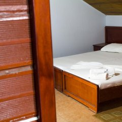Отель Guest House Tirana Тирана комната для гостей фото 2