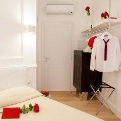 Отель B&B Guicciardini 24 Стандартный номер с различными типами кроватей