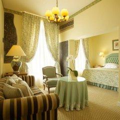 The Hotel Narutis 5* Полулюкс с различными типами кроватей фото 14