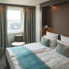 Отель Motel One Hamburg-Alster Германия, Гамбург - отзывы, цены и фото номеров - забронировать отель Motel One Hamburg-Alster онлайн комната для гостей фото 4