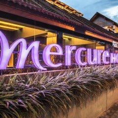 Отель Mercure Koh Samui Beach Resort развлечения