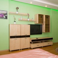 Апартаменты Apartment Malygina Улучшенные апартаменты фото 25