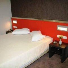 Hotel Des Roses 2* Стандартный номер с двуспальной кроватью фото 4