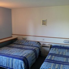 Отель Climotel 2* Стандартный номер с различными типами кроватей фото 2