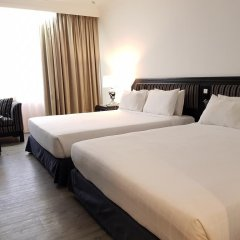 Bayview Hotel Melaka 3* Стандартный номер с различными типами кроватей