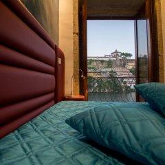 Отель Ribeira flats mygod 4* Апартаменты разные типы кроватей фото 14