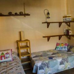 Отель Holiday Home Calle Estrella Сьюдад-Реаль детские мероприятия