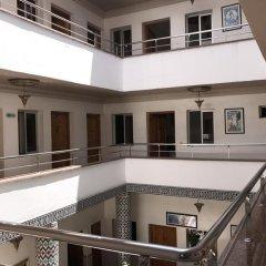 Отель Royal Марокко, Танжер - отзывы, цены и фото номеров - забронировать отель Royal онлайн балкон