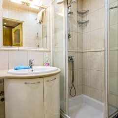 Отель Apartament Widok Zakopane ванная фото 2