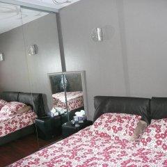 Отель Appartement Standing a 50m de la mer комната для гостей фото 2