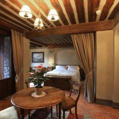 Mont Blanc Hotel Village 5* Полулюкс с различными типами кроватей фото 2