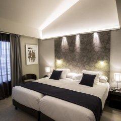 Отель Vincci Mercat 4* Стандартный номер с различными типами кроватей фото 4